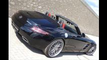 Mercedes mit Mehrleistung