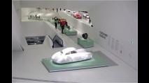 Neu: Porsche-Museum