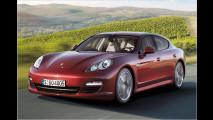 Porsche Cajun kommt