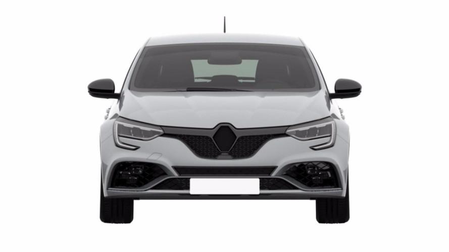 Renault Mégane IV R.S.