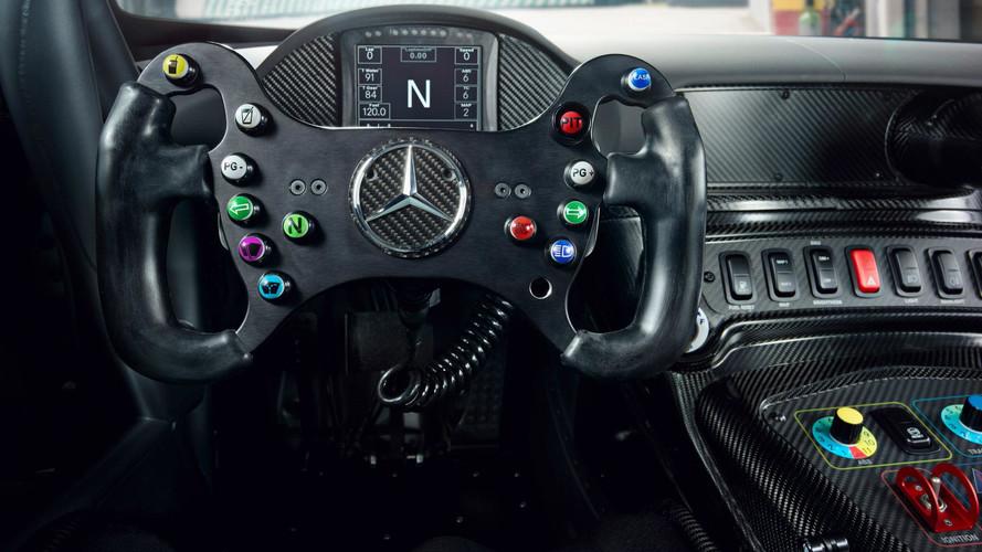Mercedes-AMG GT4 está pronto para a estreia