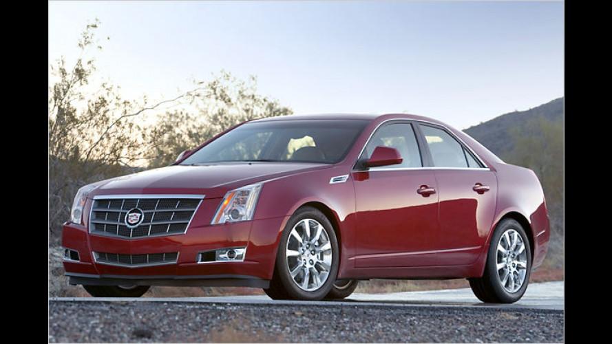 Italiener-Diesel für GM: Die Amerikaner wollen 50 Prozent