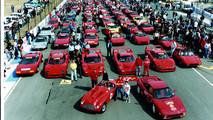 South African Ferrari Club Meeting