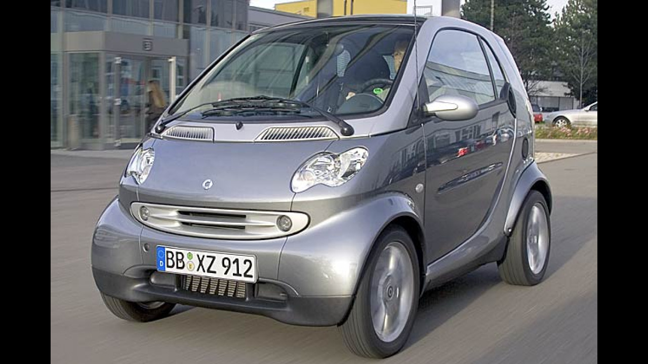 Smart Prototyp cng