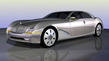 DiMora Supersedan's Components to be Made From Volcanic Rock