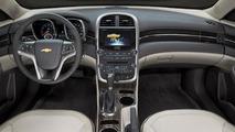 2014 Chevrolet Malibu 11.10.2013