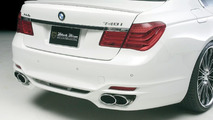 BMW 7-Series F01 / F02 by Wald International, 1600, 25.11.2010