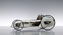 Mercedes-Benz F-CELL Roadster concept