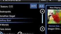 Toyota Entune multimedia system - 1.5.2011