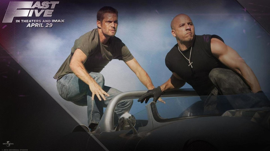 Fast and Furious 6 slated for 2013