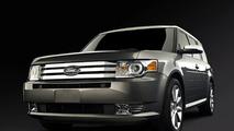 Ford commits to offer Flex alongside Explorer