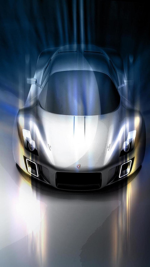 Gumpert teases the Tornante by Touring