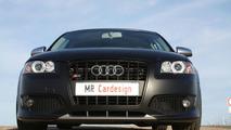 MR Car Design - Audi S3 Black Performance Edition