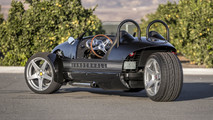 2017 Vanderhall Venice Roadster: First Drive