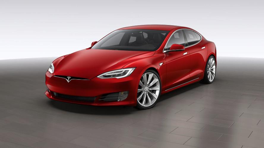 Tesla Model S, Model X Get Performance Boost, 1.2 Seconds Quicker