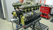 Porsche 917 Engine Rebuild