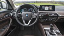 2017 BMW 530e iPerformance First Drive
