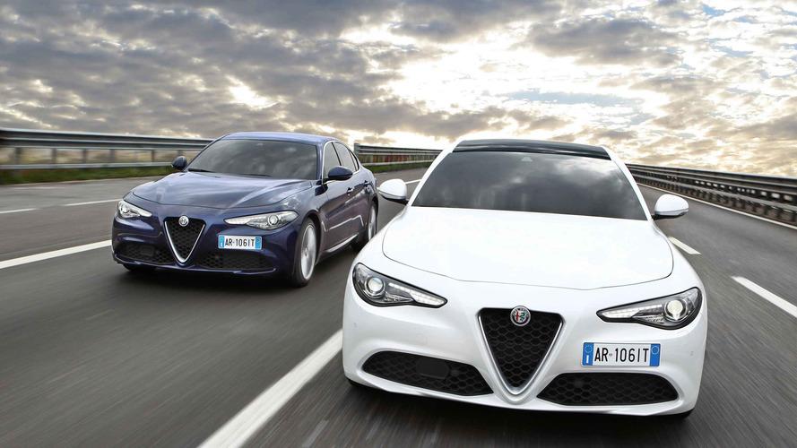 Alfa Romeo increases warranty on core models to five years