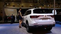 Renault Koleos - 2017 İstanbul Autoshow (11)