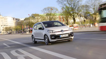 VW up! GTI concept