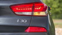 Teaser prueba Hyundai i30 2017