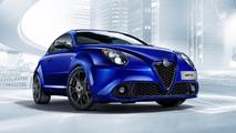 Alfa Romeo MiTo 2017