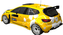 Planes de competición Renault 2017