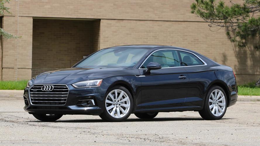 Benzinli Audi A4 ve A5 modellerinin satışı durduruldu!