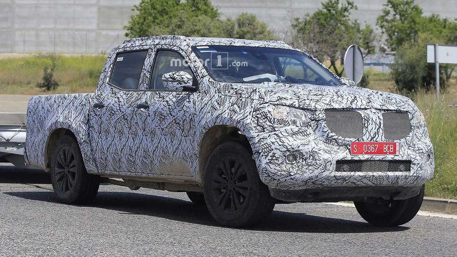 Mercedes Classe X de produção já tem data marcada para estrear