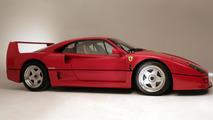 1992 Ferrari F40 Connolly