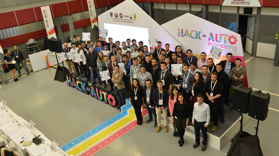 Hack-Auto geleceğin otomotivcilerini eğitiyor