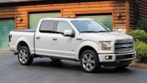 Best-seller, Ford F-150 alcança 1 milhão de unidades vendidas com motor EcoBoost