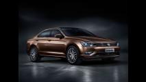 Segredo: Novo VW Jetta pode ter sido revelado por meio de miniatura