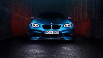 Ainda mais forte, BMW M2 passa dos 400 cv nas mãos de preparadora