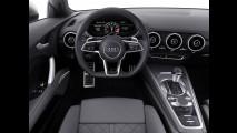 Audi TTS Coupé de 286 cv chega ao Brasil por R$ 299.990