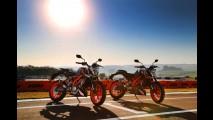 KTM oferece linha Duke 200 e 390 com bônus de até R$ 1.680