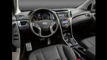 Novo Hyundai i30 2016 (Elantra GT) tem cara nova e motor mais potente nos EUA