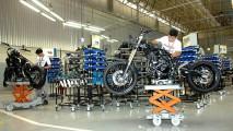BMW encerra parceria com a Dafra e vai montar suas próprias motos no Brasil