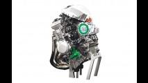 Kawasaki Ninja R2: marca prepara moto com supercharger mais acessível