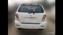 Cruzamento de Sorento com Cadillac: assim será o novo SUV da chinesa Dongfeng