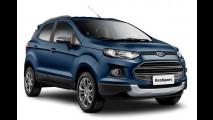 Análise CARPLACE: Ecosport lidera; Soul e Captiva despencam nas vendas de SUVs/Crossovers