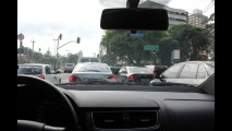Garagem CARPLACE: Comportamento do Fox na cidade (trecho urbano)