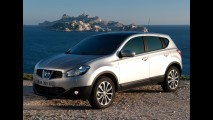 Irlanda, julho: Ford Focus lidera e Nissan Qashqai garante lugar no top 5