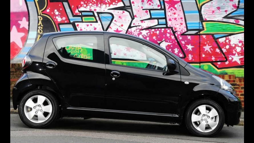 Toyota Etios é o nome do carro compacto que será fabricado no Brasil