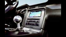 Ford Mustang 2013 é lançado no Chile - Preço inicial equivale a R$ 98.626,00