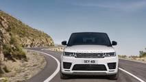 2018 Range Rover Sport P400e