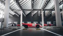 Porsche 908/04 konsepti