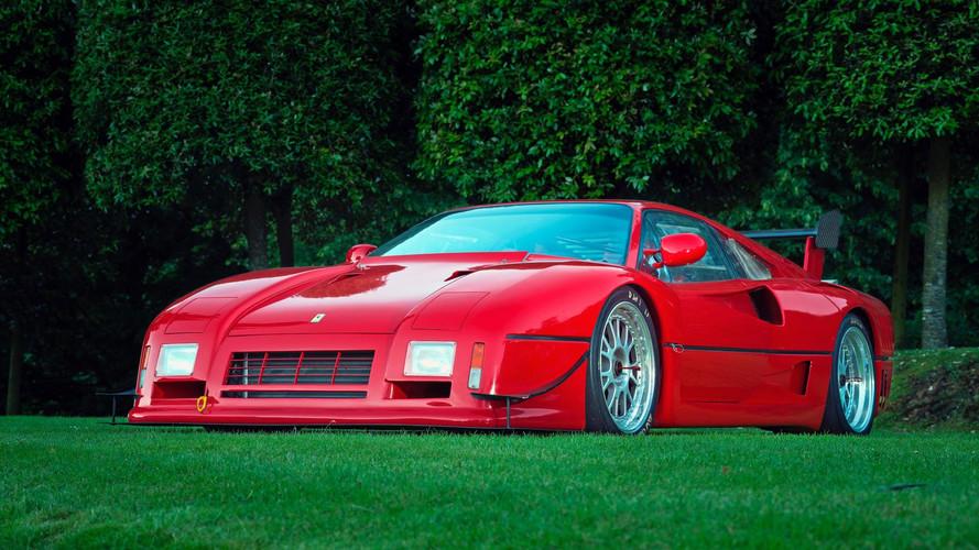 Motor1.com Legends: Ferrari 288 GTO Evoluzione