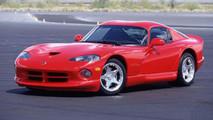 1996-2002 Dodge Viper GTS