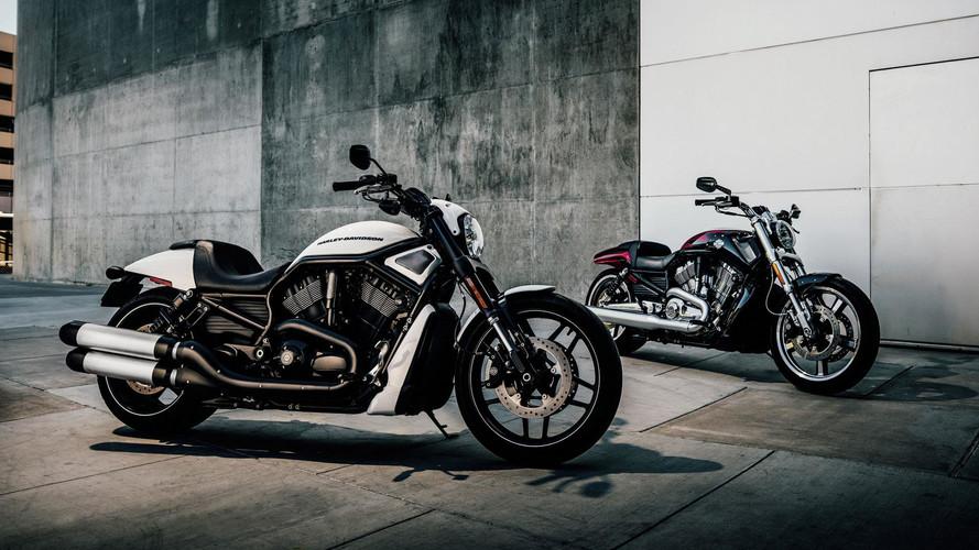 Harley-Davidson Quietly Kills The V-Rod For 2018